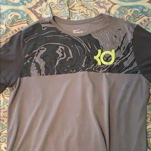 Nike Dri Fit Kevin Durant T-shirt XL
